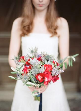 Fleuriste Mariage Honfleur