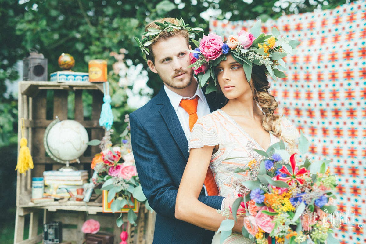 Fleuriste Mariage Normandie