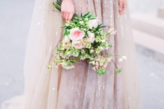florist wedding paris