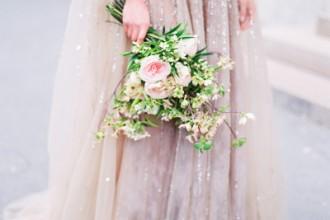 florist wedding paris