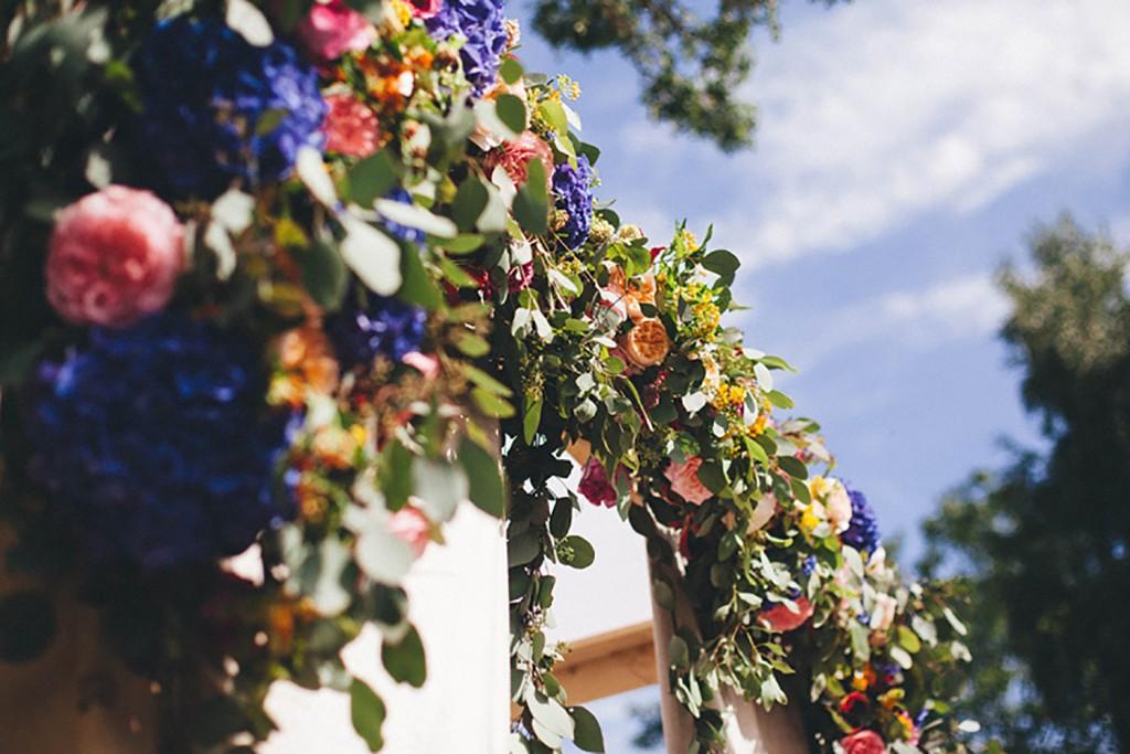 fleuriste manoir des prevanches