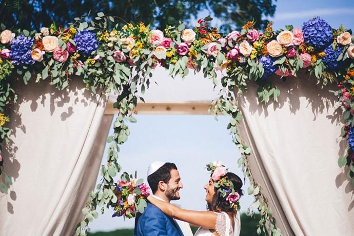 Colorful Wedding (20)