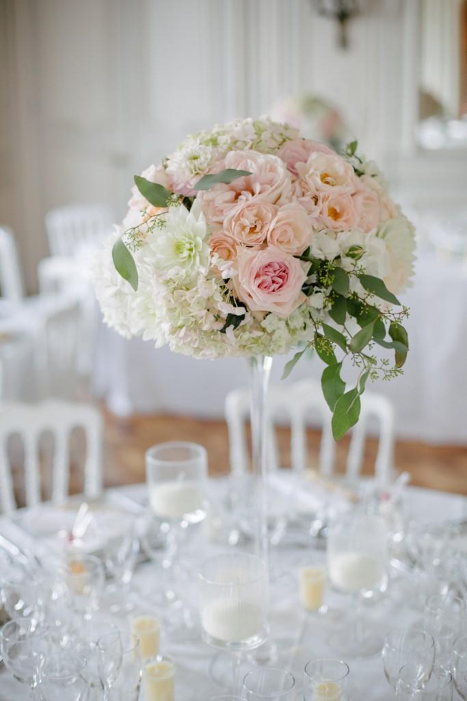 Fleuriste Mariage Dangu