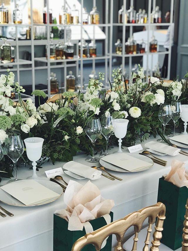 décoration_florale_lancement_presse_paris