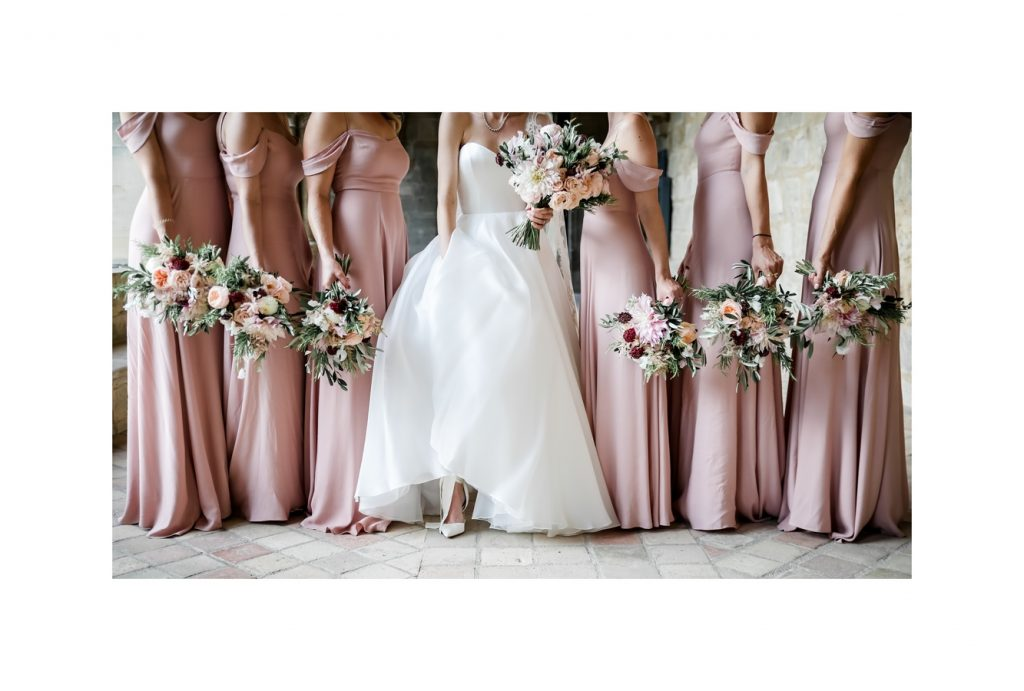 photo-témoins-robes-pastel-wedding-photo-bridemaids-pastel