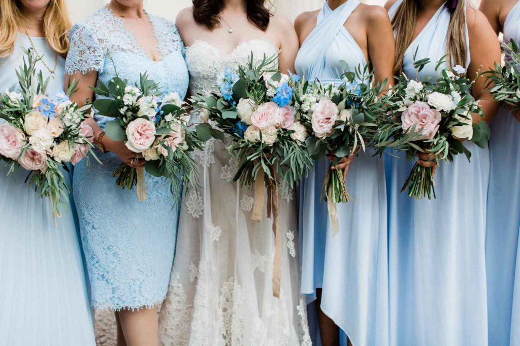 wedding_bridemaids_bouquet_french_wedding_florist