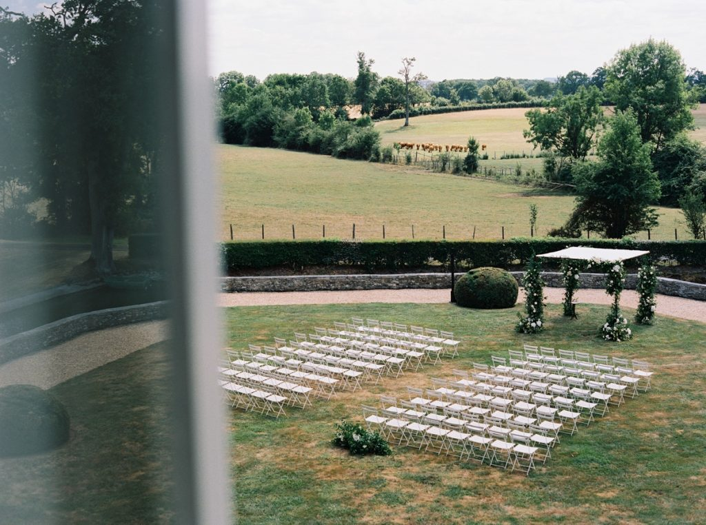 outdoor_ceremony-french_chateau