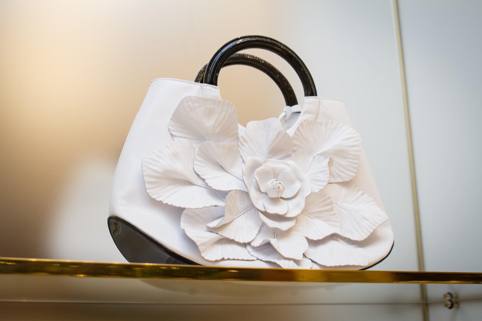 Fleuriste Mode Paris