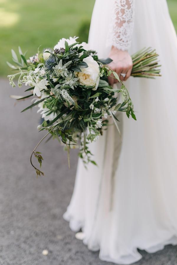 wedding-pastel-bouquet-mariée-végétal
