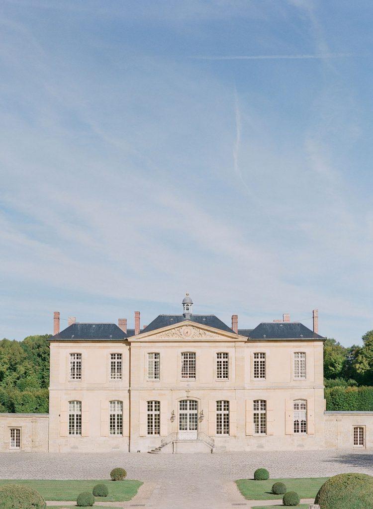 chateau-de-villette